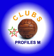 Go to Clubs: Profiles M